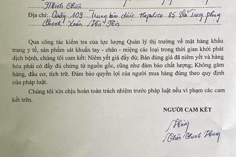 Trung Quốc cháy hàng, xin nhập khẩu trang từ Việt Nam-2