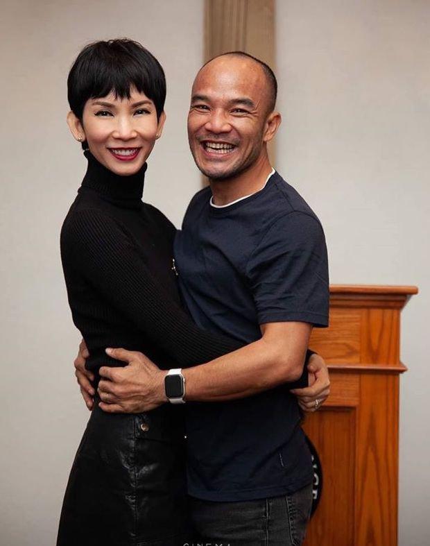 Việt Hương, Hồng Đào và dàn nghệ sĩ dự đám cưới Xuân Lan ở Mỹ-5