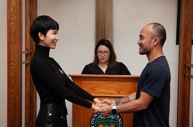 Việt Hương, Hồng Đào và dàn nghệ sĩ dự đám cưới Xuân Lan ở Mỹ-7