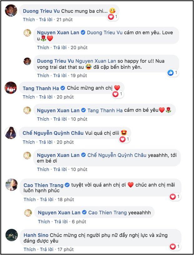 Việt Hương, Hồng Đào và dàn nghệ sĩ dự đám cưới Xuân Lan ở Mỹ-8