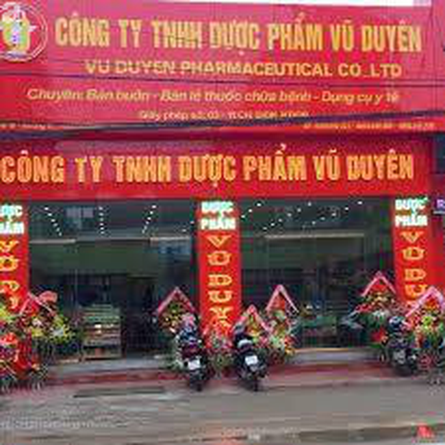 Ninh Bình: Hệ thống Công ty TNHH Dược phẩm Vũ Duyên bị phạt vì lợi dụng dịch Corona tăng giá khẩu trang-2