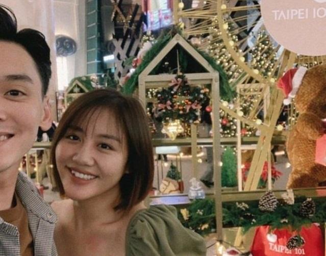 Văn Mai Hương đăng ảnh du lịch bên bạn trai-5