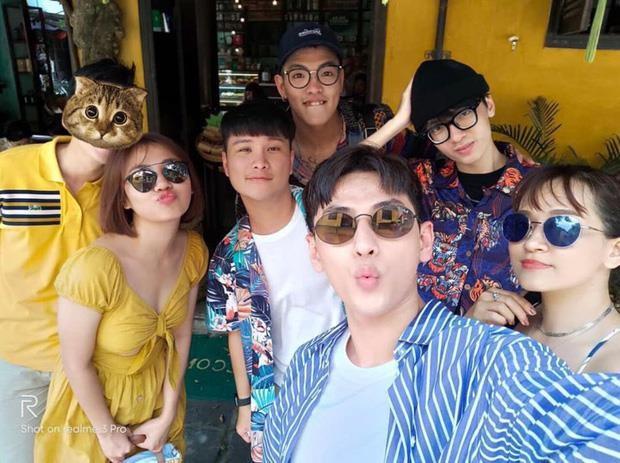 Văn Mai Hương đăng ảnh du lịch bên bạn trai-7