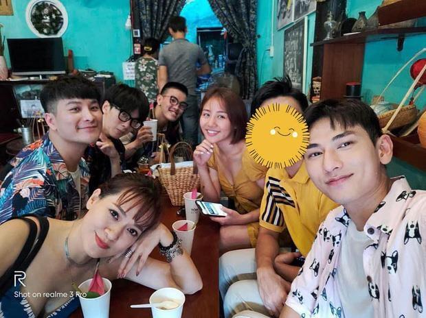 Văn Mai Hương đăng ảnh du lịch bên bạn trai-8