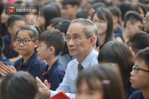 Lo lắng virus Corona, hàng trăm học sinh Hà Nội tự nghỉ học, không đến lớp-3