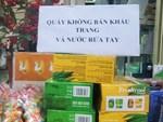 Vỡ trận vì khẩu trang ở chợ thuốc lớn nhất Hà Nội-8