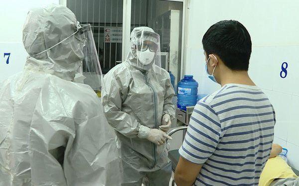 Trường hợp thứ 2 nhiễm nCoV được điều trị ở Bệnh viện Chợ Rẫy đã có kết quả xét nghiệm âm tính lần 1-1