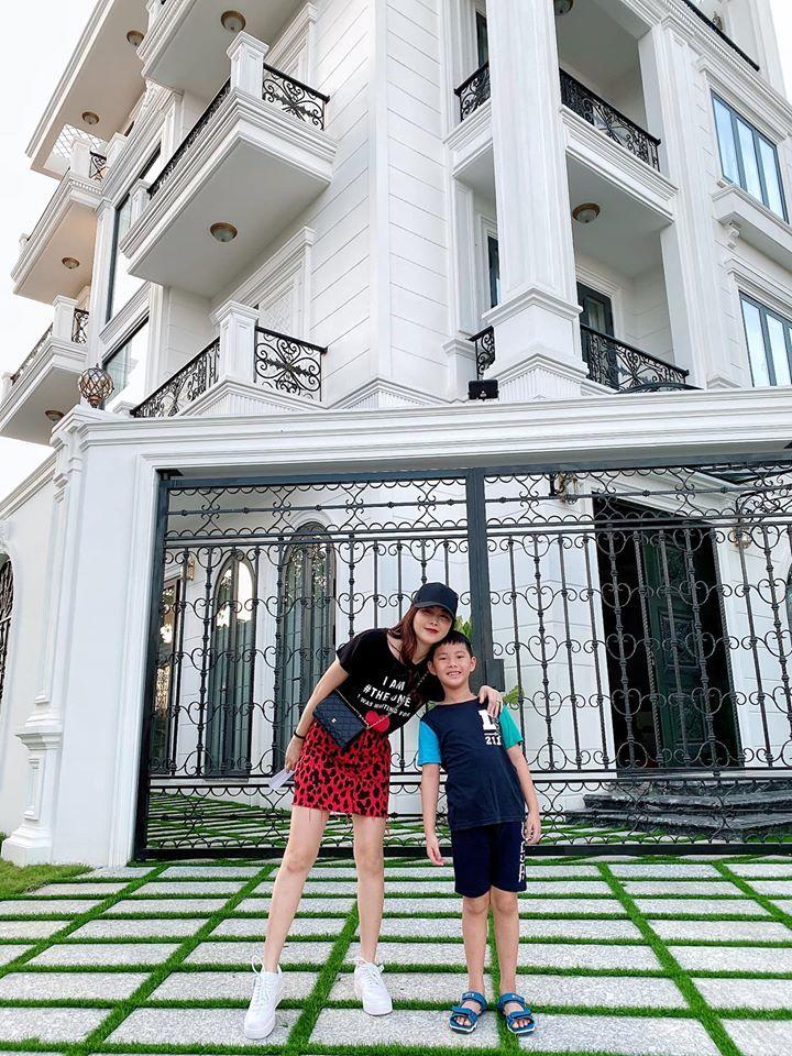 Biệt thự 2 triệu đô không khác gì khách sạn nhà vợ chồng Đăng Khôi-10