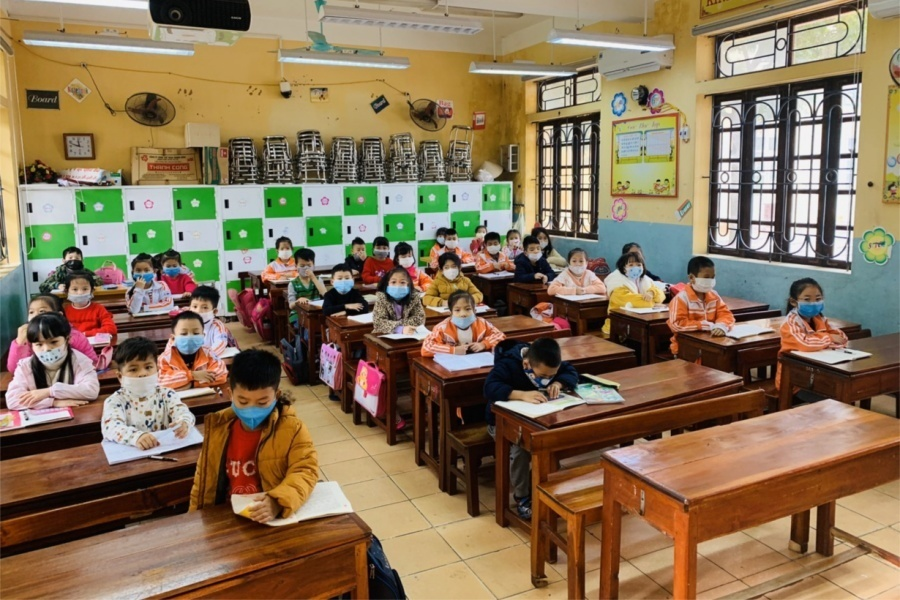 Bộ Giáo dục xin ý kiến Thủ tướng cho nghỉ học phòng virus corona-4