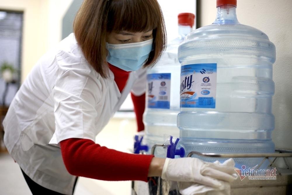 Bộ Giáo dục xin ý kiến Thủ tướng cho nghỉ học phòng virus corona-5