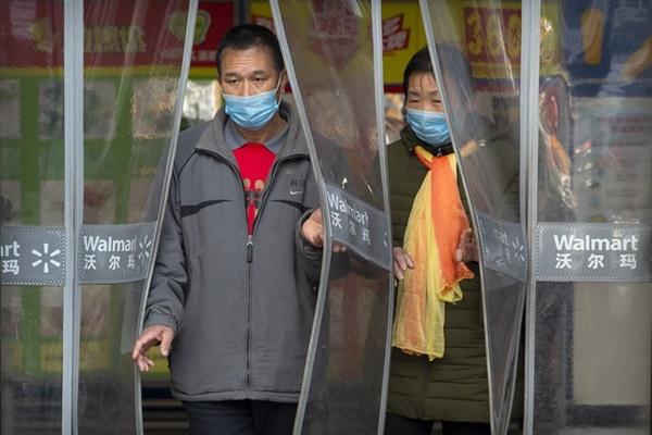 304 người chết vì dịch virus corona, 14.551 ca nhiễm-1