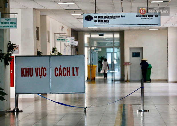 TP.Hồ Chí Minh: Cách ly một Việt kiều Mỹ dương tính virus corona khi đang lưu trú tại khách sạn ở quận 3-1