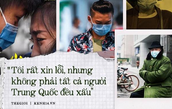 Chia sẻ nghẹn ngào từ một người con đất Vũ Hán: Khi đại dịch do virus corona thổi bùng nạn phân biệt chủng tộc-3