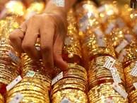 Giá vàng hôm nay 2/2, lên 45 triệu/lượng trước ngày vía Thần Tài