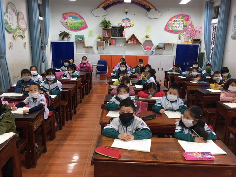 Bộ Giáo dục và Đào tạo xin ý kiến Thủ tướng cho học sinh nghỉ học từ ngày 3/2, nhiều tỉnh đã quyết định lùi thời gian nhập học-1