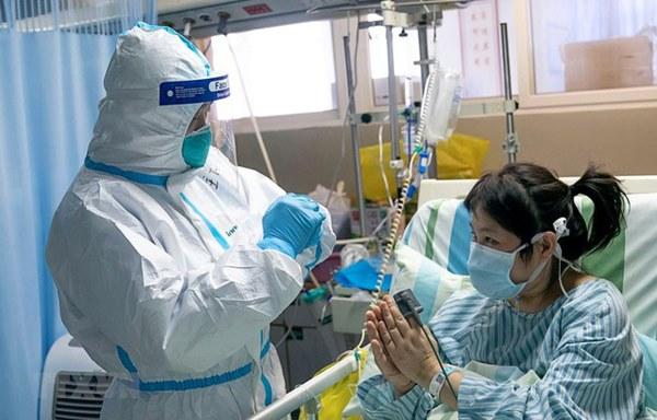 Mua hàng ship từ Trung Quốc có khiến chúng ta bị lây nhiễm virus corona hay không? Đây là câu trả lời bất ngờ từ WHO!-2
