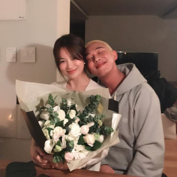 Song Hye Kyo, Yoo Ah In cùng làm một việc dành cho Vũ Hán giữa thời điểm dịch Corona nguy cấp-3