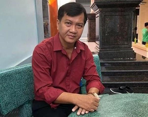 NSƯT Chiêu Hùng qua đời ở tuổi 55 sau cơn đột quỵ-1