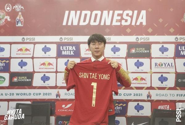 Tân HLV người Hàn Quốc của Indonesia: Tôi tôn trọng HLV Park Hang-seo như một người thầy nhưng bây giờ ông ấy nên dè chừng-2