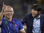 HLV Park Hang-seo bị cấm chỉ đạo 4 trận vì tấm thẻ đỏ tại SEA Games 30-2