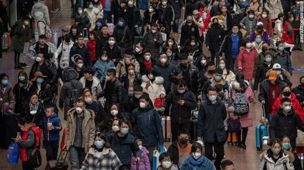 Người đến từ Vũ Hán: Đi đâu cũng bị ghẻ lạnh, trở thành tội đồ bị cộng đồng cô lập cách ly và lời khẩn cầu tha thiết-2
