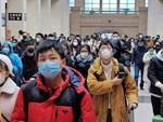 Du học sinh từ Vũ Hán trở về quê Quảng Nam âm tính với virus corona-3