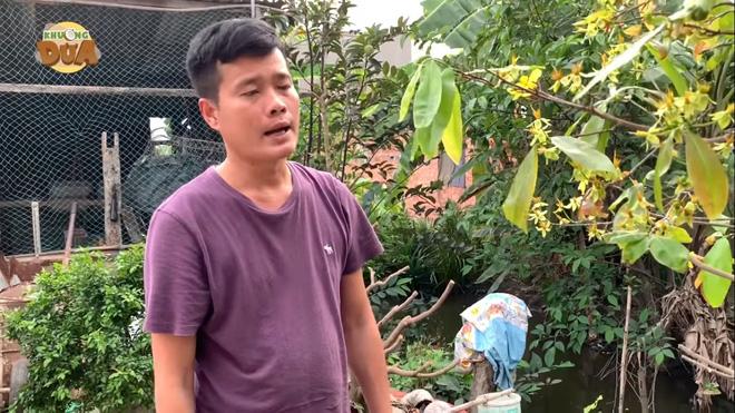 Phó GĐ Điền Quân Khương Dừa: Hát hò thì dễ chứ thi hài đến Trấn Thành, Trường Giang còn sợ!-2