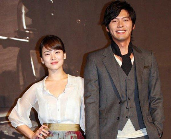 12 năm trước, nhan sắc Song Hye Kyo đã gây sốt dễ hiểu vì sao Hyun Bin say đắm-7