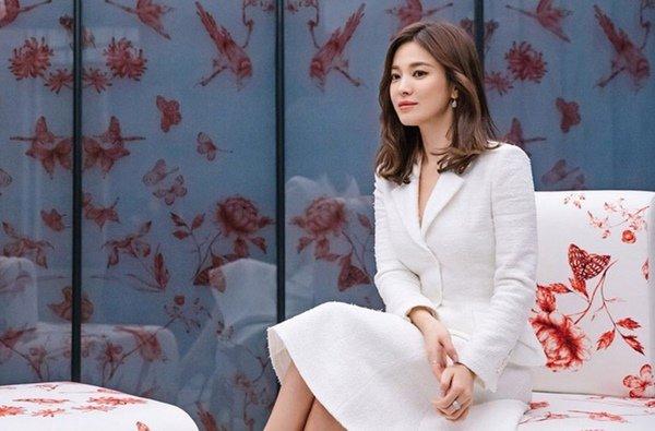 12 năm trước, nhan sắc Song Hye Kyo đã gây sốt dễ hiểu vì sao Hyun Bin say đắm-8