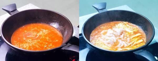 Mưa lạnh nhất định nấu món canh cá mới toanh này, cả nhà ai cũng khen ngon tấm tắc!-3