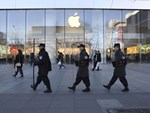 Đại dịch Corona và cú sốc lớn đang chờ đón Apple-2