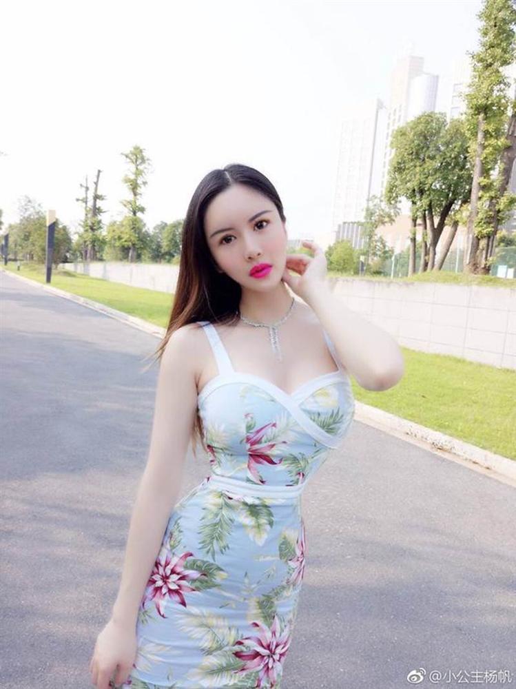 Tội ác tình dục dơ bẩn trong giới chân dài Trung Quốc-2