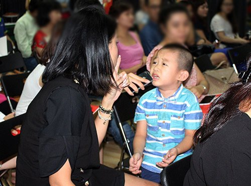 Sao Việt xử lý con mè nheo: Nhiều người cực nghiêm khắc, riêng Ốc Thanh Vân có biện pháp tinh tế bất ngờ-1