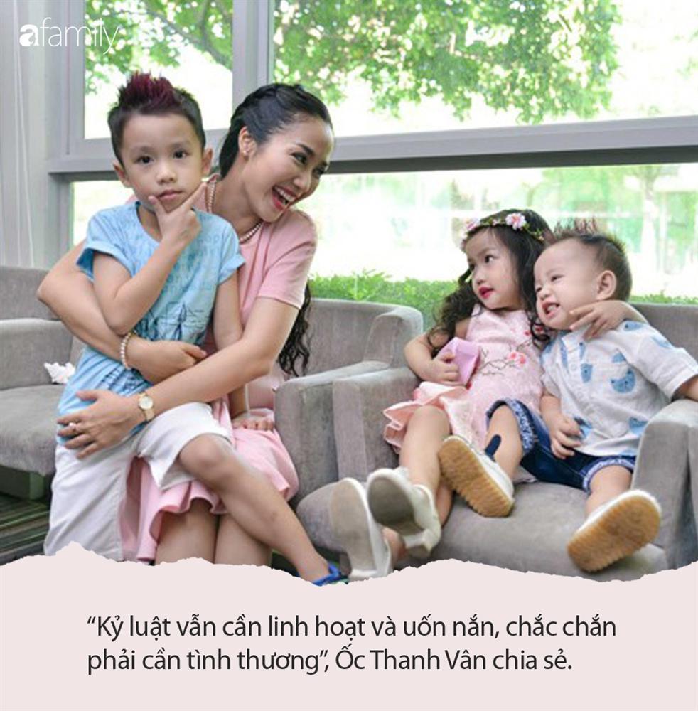 Sao Việt xử lý con mè nheo: Nhiều người cực nghiêm khắc, riêng Ốc Thanh Vân có biện pháp tinh tế bất ngờ-5