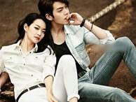 Khỏe mạnh trở lại sau điều trị ung thư, Kim Woo Bin quyết định 'về chung một nhà' với bạn gái Shin Min Ah?