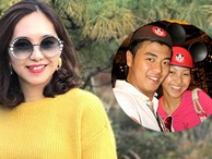 MC thời tiết đình đám VTV: Lấy chồng đại gia sau khi chia tay Tuấn Tú, đã thành bà mẹ 4 con