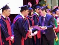Từ tháng 3, bằng tốt nghiệp không còn ghi 'chính quy', 'tại chức'