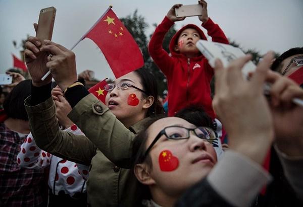 Những quốc gia thu hút người Trung Quốc đến du lịch nhất-1