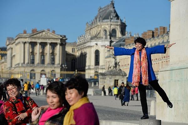 Những quốc gia thu hút người Trung Quốc đến du lịch nhất-2