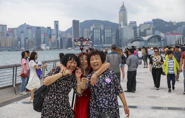 Những quốc gia thu hút người Trung Quốc đến du lịch nhất-5