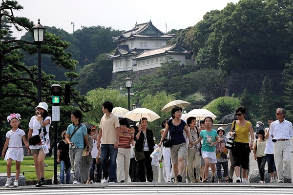 Những quốc gia thu hút người Trung Quốc đến du lịch nhất-6