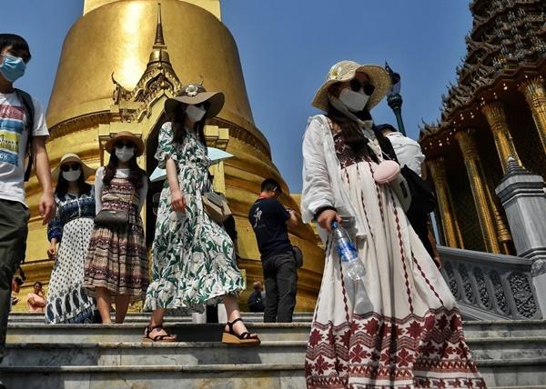 Những quốc gia thu hút người Trung Quốc đến du lịch nhất-8