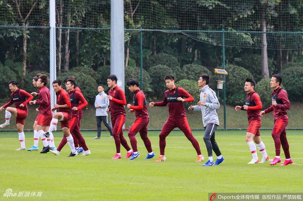 Đội tuyển Trung Quốc chật vật xin visa để thi đấu vòng loại World Cup 2022-1