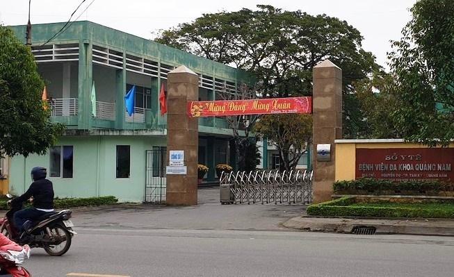 Du học sinh từ Vũ Hán trở về quê Quảng Nam âm tính với virus corona-1