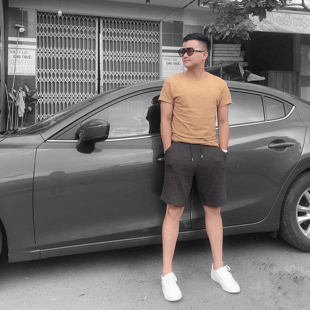 Bóc profile bạn trai tin đồn của Nhật Lê: Là doanh nhân đa lĩnh vực, BST xe sang chắc cũng không kém thiếu gia hàng đầu nào-5