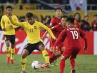 HLV Lê Thụy Hải: 'Cầu thủ nhập tịch của Malaysia là mối đe dọa lớn với Việt Nam'