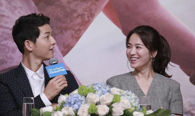 8 tháng sau khi ly hôn Song Hye Kyo, truyền thông bất ngờ đưa ra chi tiết này khiến netizen gọi Song Joong Ki là kẻ nói dối?-3