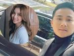 Nhật Lê ôm bạn trai mới đầy tình cảm, fan Quang Hải gắt gỏng: Giờ thì thôi khóc mướn cho mối tình năm 17 tuổi được rồi-8