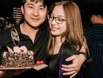 Nhật Lê vừa có bạn trai mới, bạn gái tin đồn của Quang Hải cũng khẳng định đã có người yêu và còn đang rất hạnh phúc-5