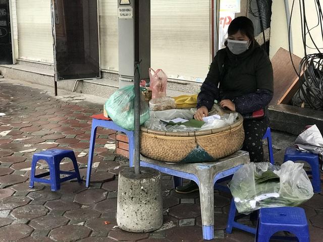 Quán hàng ế ẩm, doanh thu lao dốc vì dịch cúm Corona-4